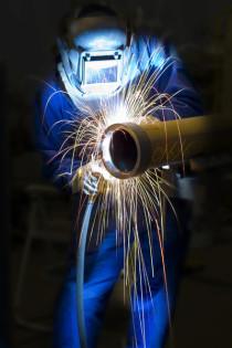 Stahlbau schweißen, Betonstahl Schweißtechnik, Schweißfachingenieur Eschweiler
